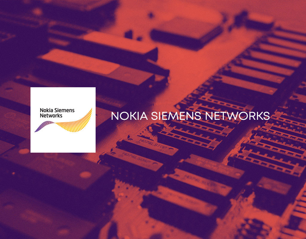 Nokia & Siemens Networks Licensing Microsoft Products Projects