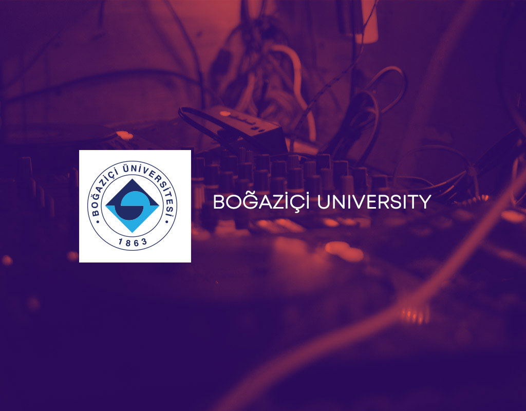 Bogazici University System Room Air Conditioning Project