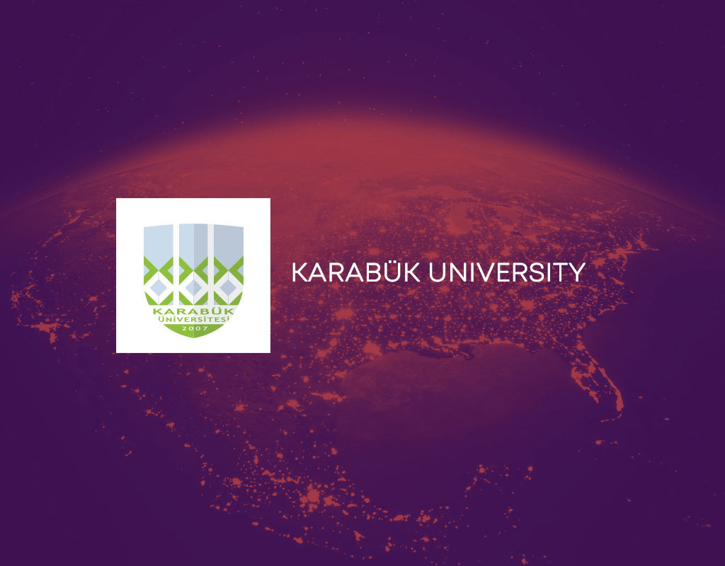 Karabuk University System Room Project and Campus Network Infrastructure Project