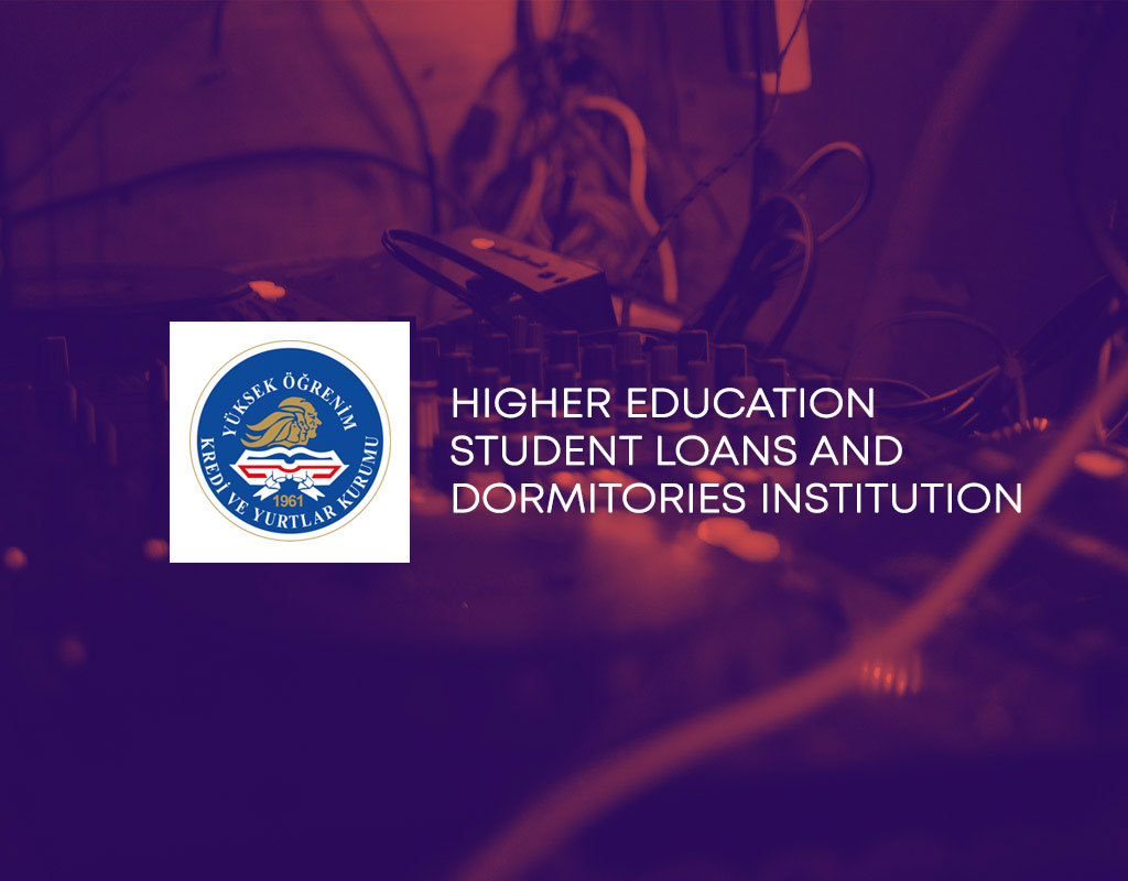 Higher Education Student Loans and Dormitories Institution Network & Camera Project