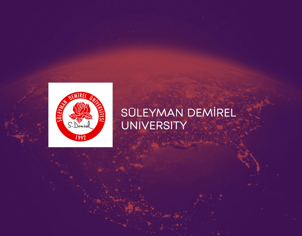 Suleyman Demirel University Sytem Room Air Conditioning System Project